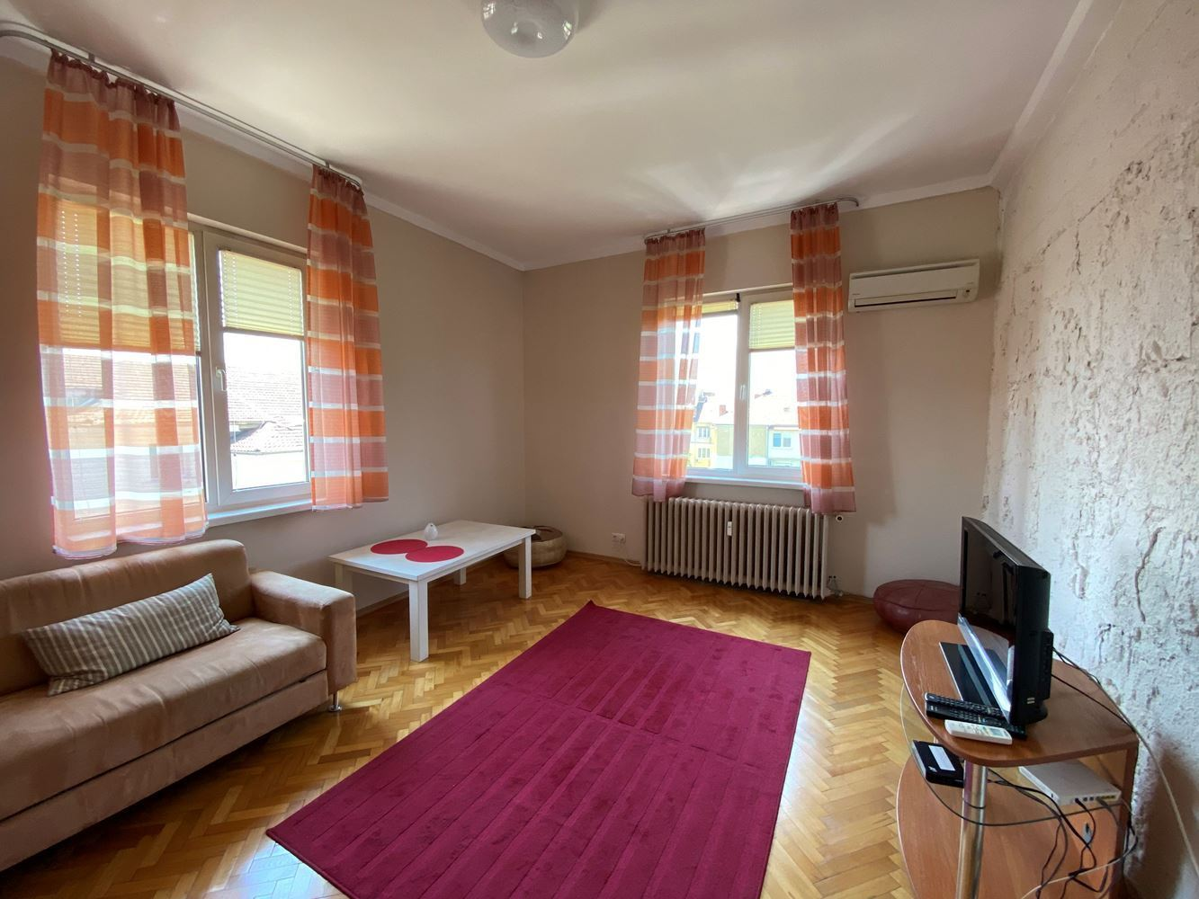 1-bedroom Apartment for Sale, Center