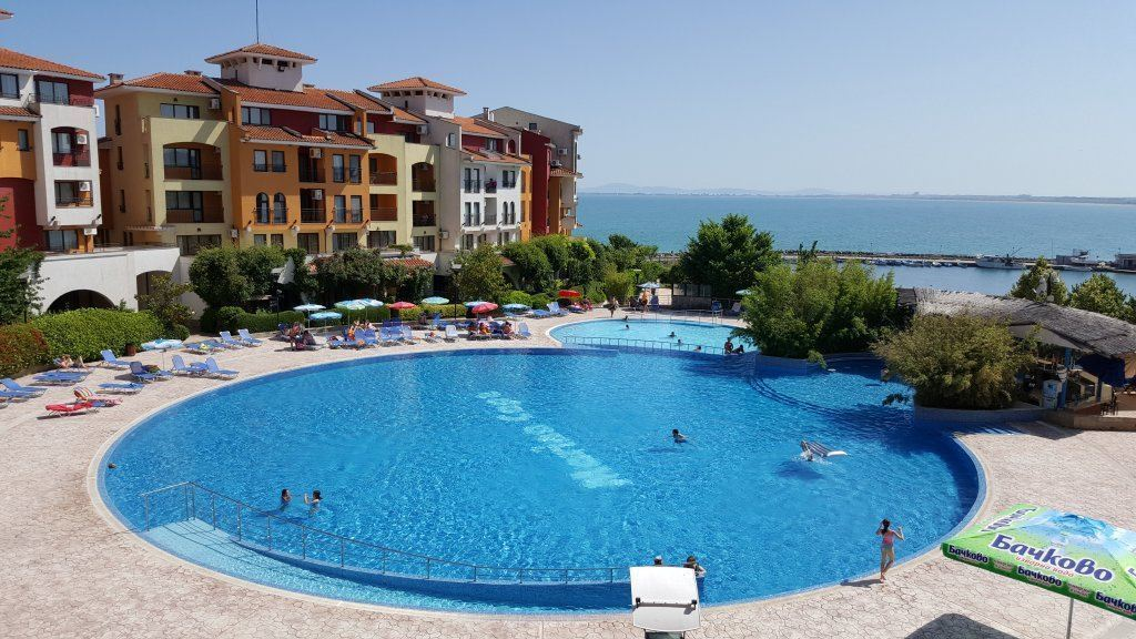1-bedroom Apartment for Sale, Aheloy