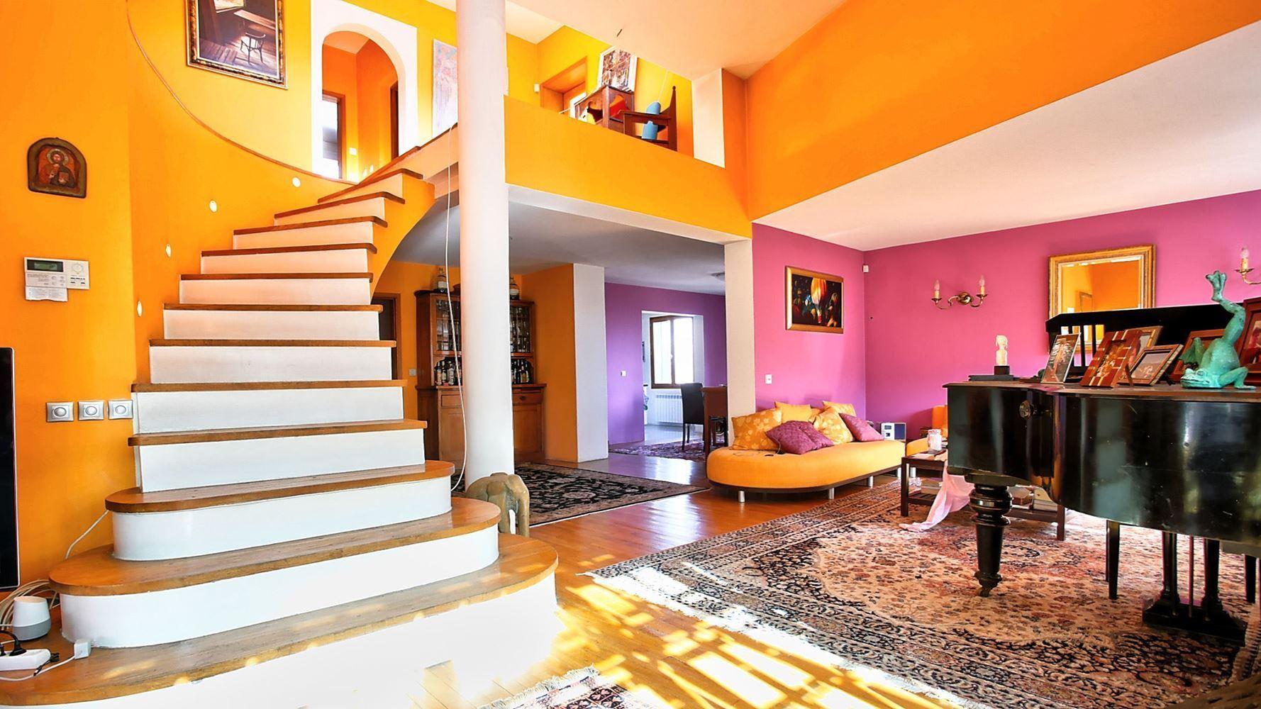 3-bedroom Apartment for Rent, Boyana