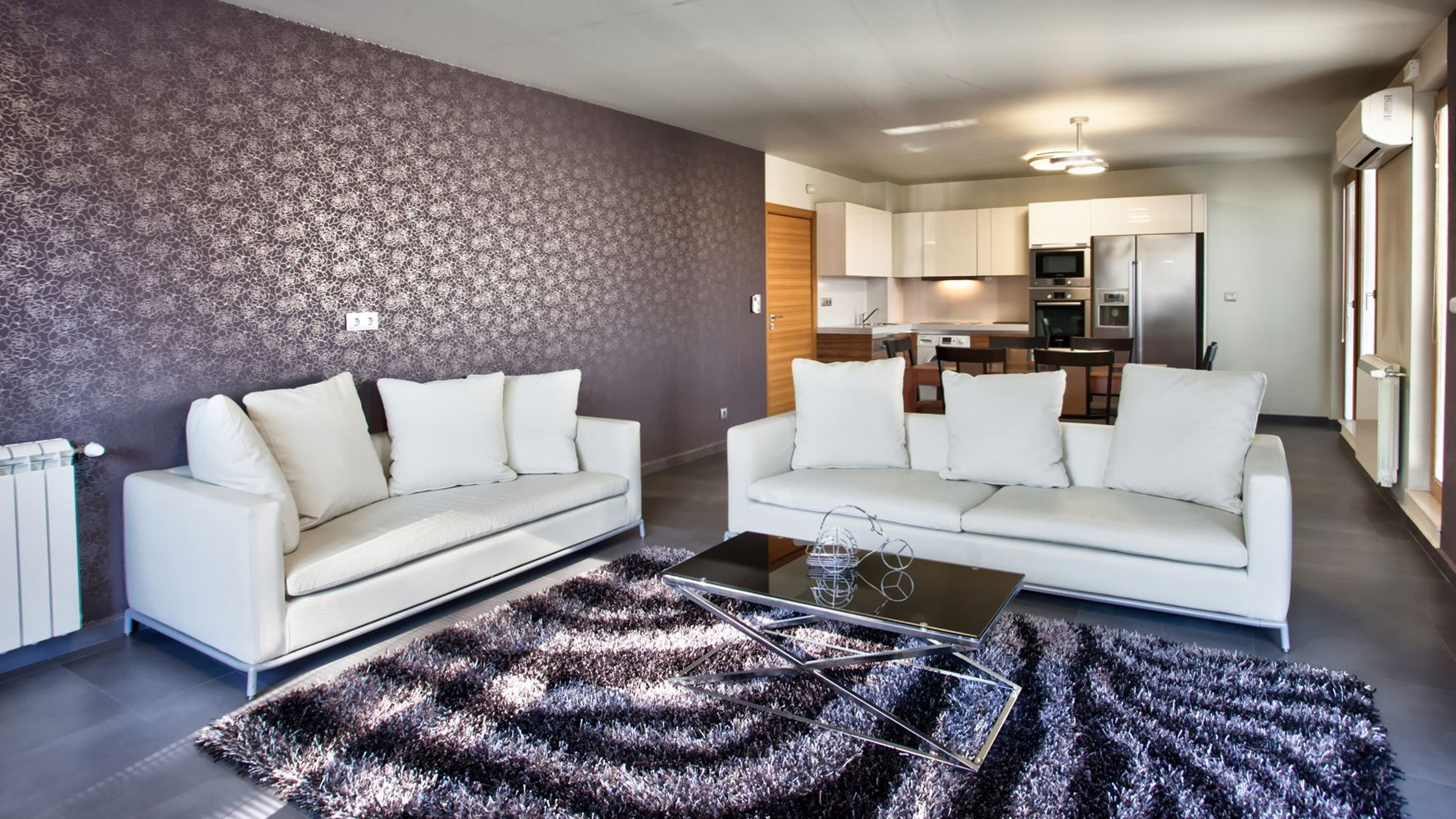 2-bedroom Apartment for Rent, Dragalevtsi