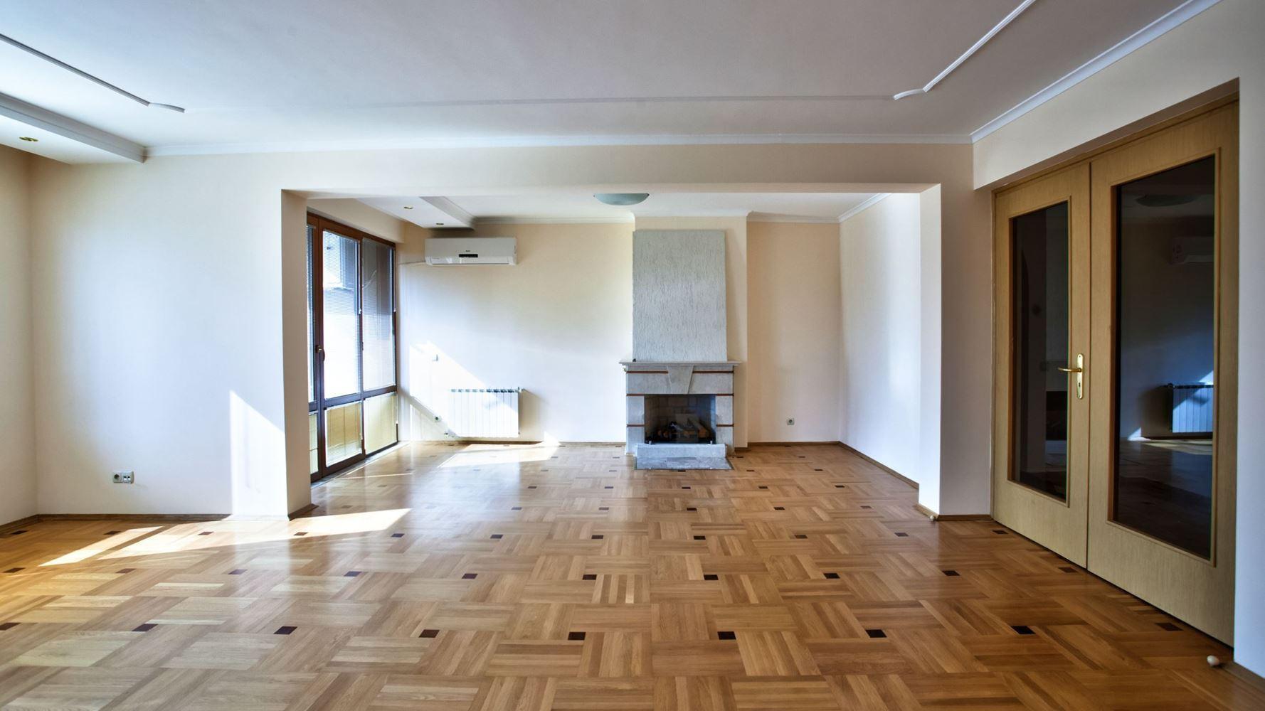 4-bedroom Apartment for Rent, Reduta