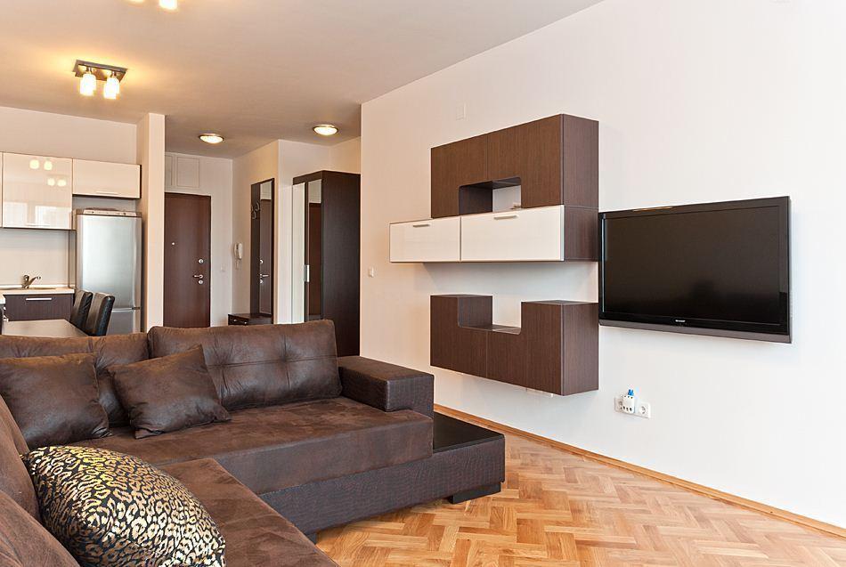 1-bedroom Apartment for Sale, Iztok