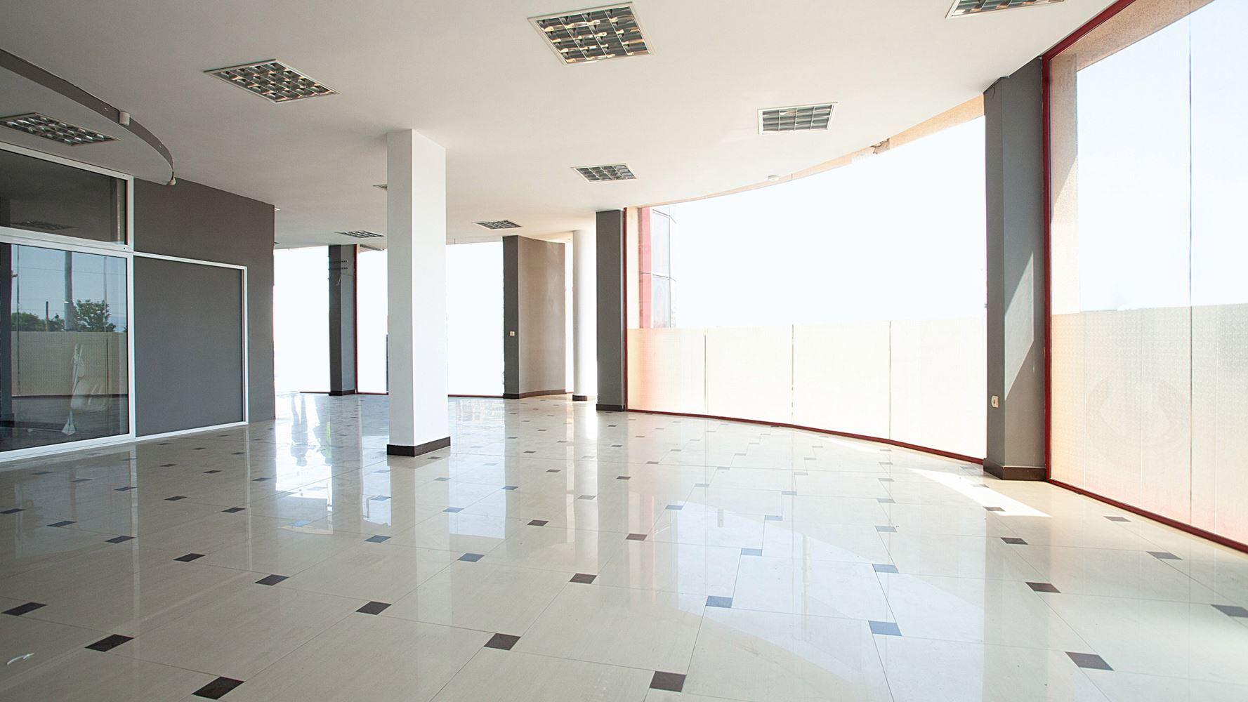 Office for Rent, Levski V