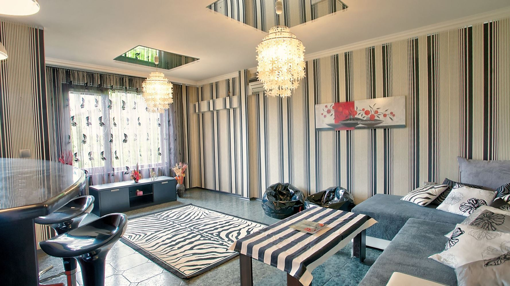 2-bedroom Apartment for Rent, Lagera