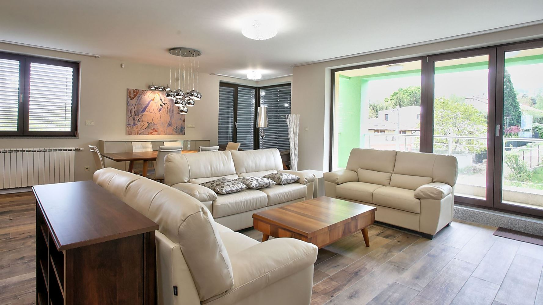 3-bedroom Apartment for Rent, Simeonovo