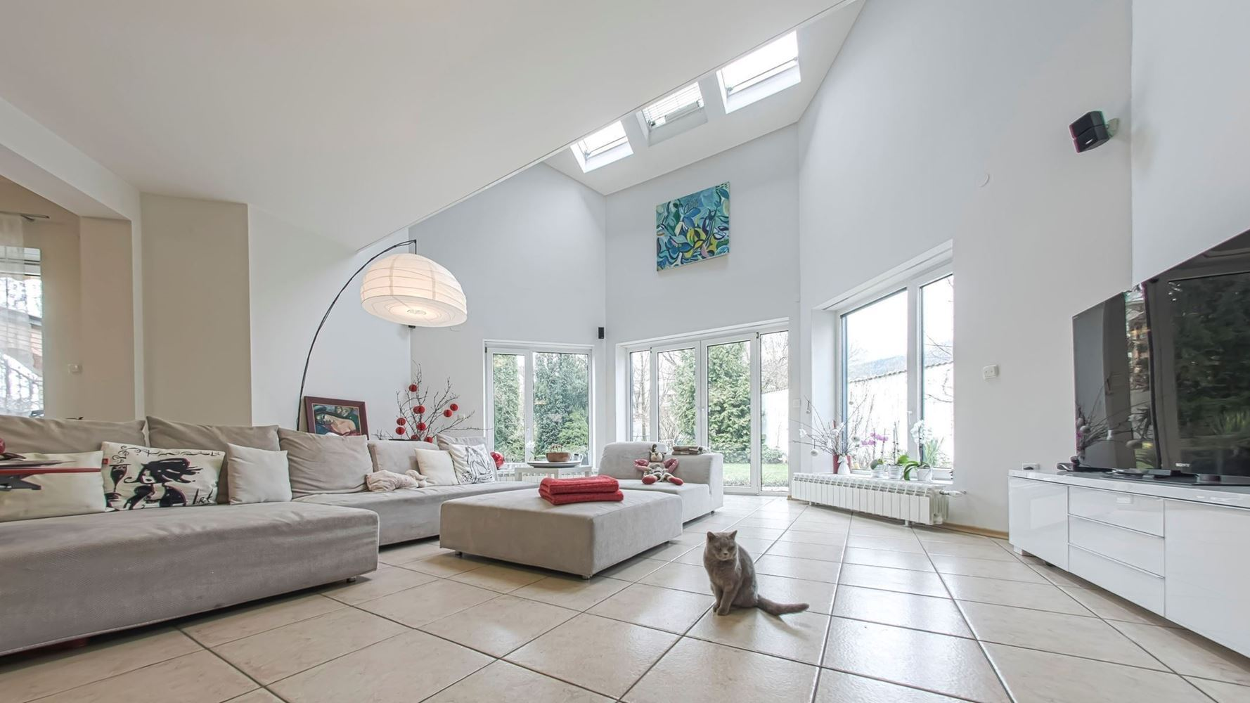 House for Sale, Dragalevtsi