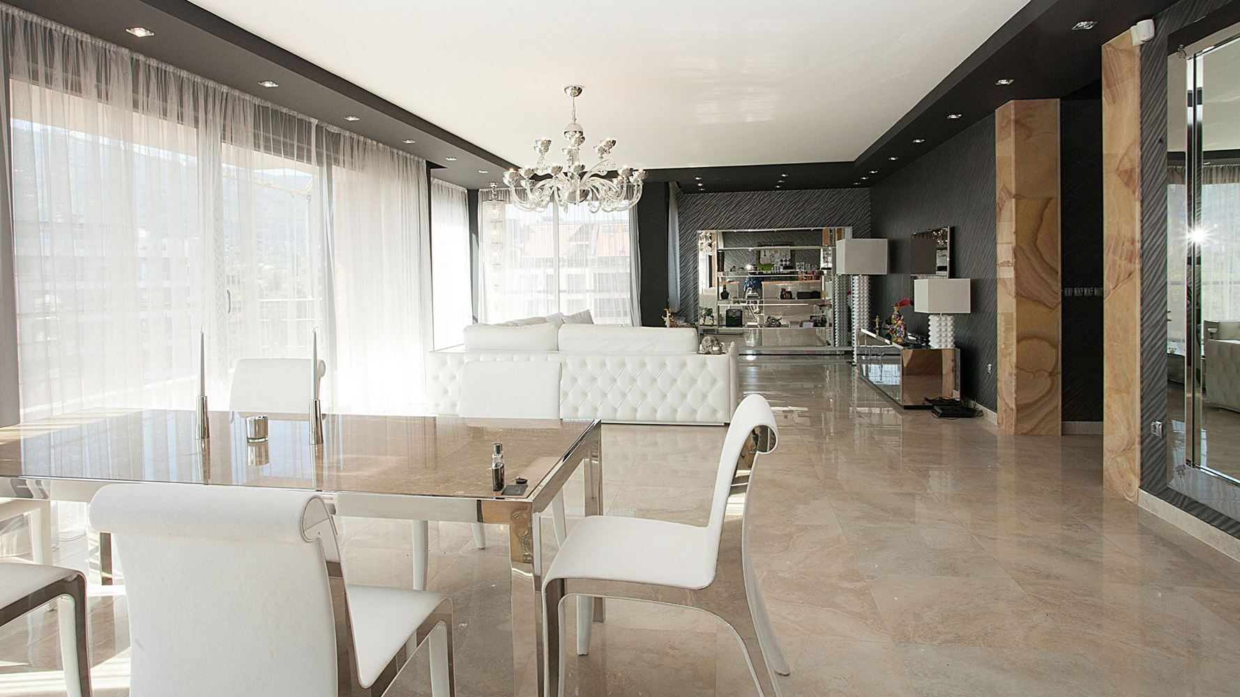 2-bedroom Apartment for Sale, Lozenets