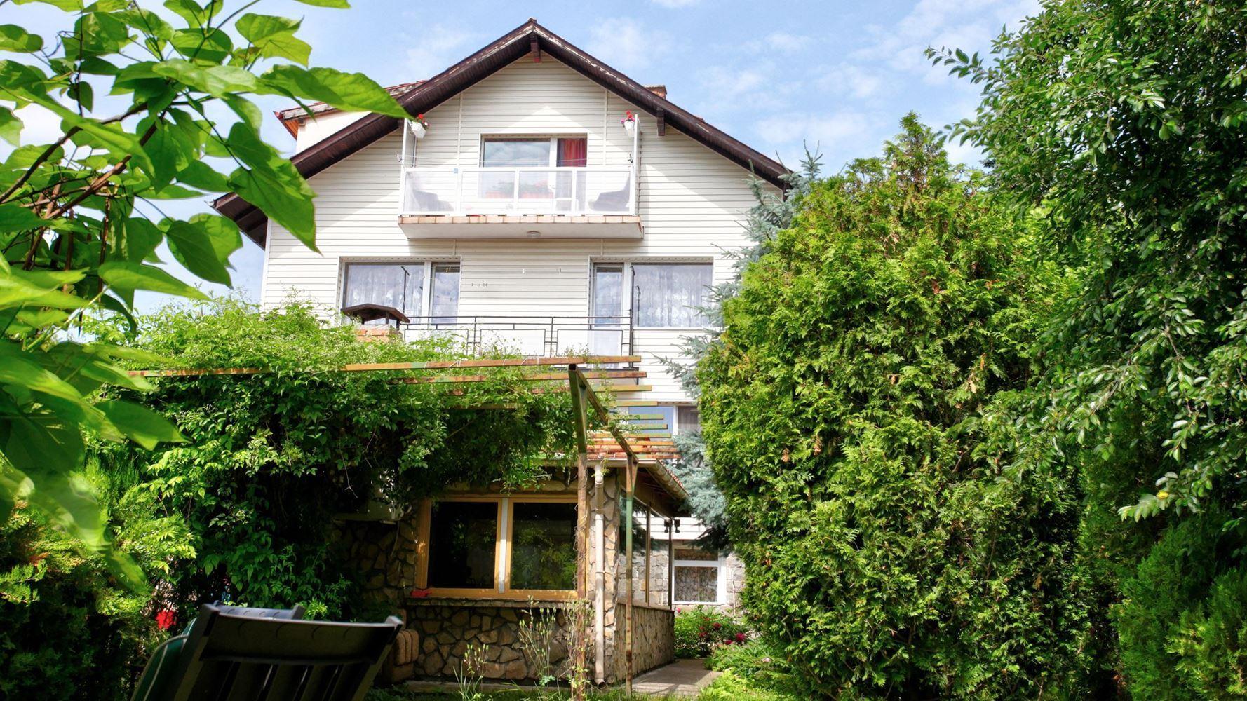 House floor for Rent, Gorna Bania