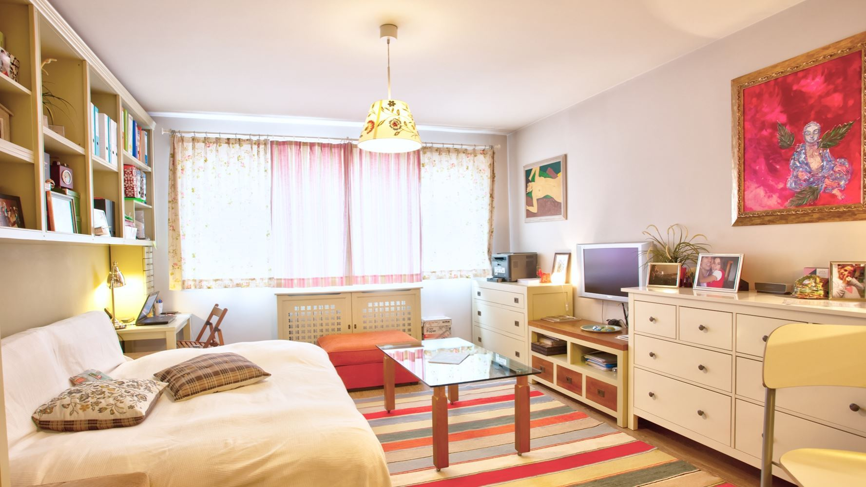 Studio Apartment for Sale, Izgrev