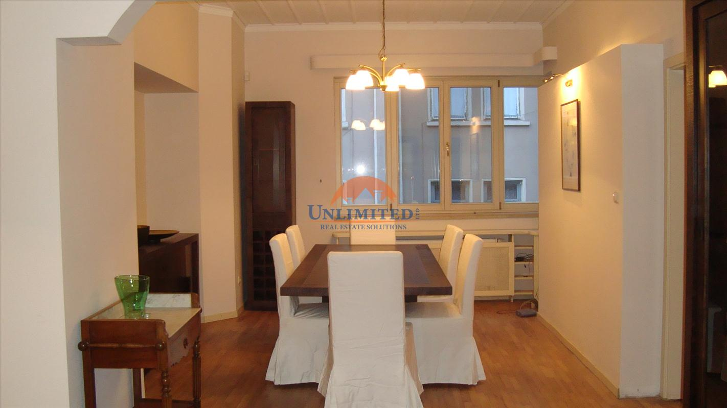 3-bedroom Apartment for Rent, Center