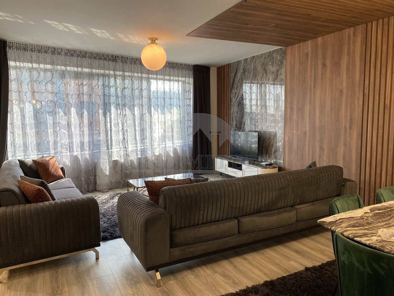 3-bedroom Apartment for Rent, Dragalevtsi