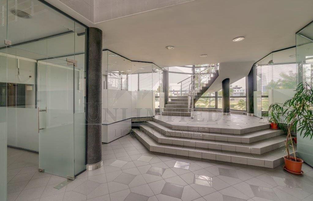 Office for Rent, 7-11 kilometer