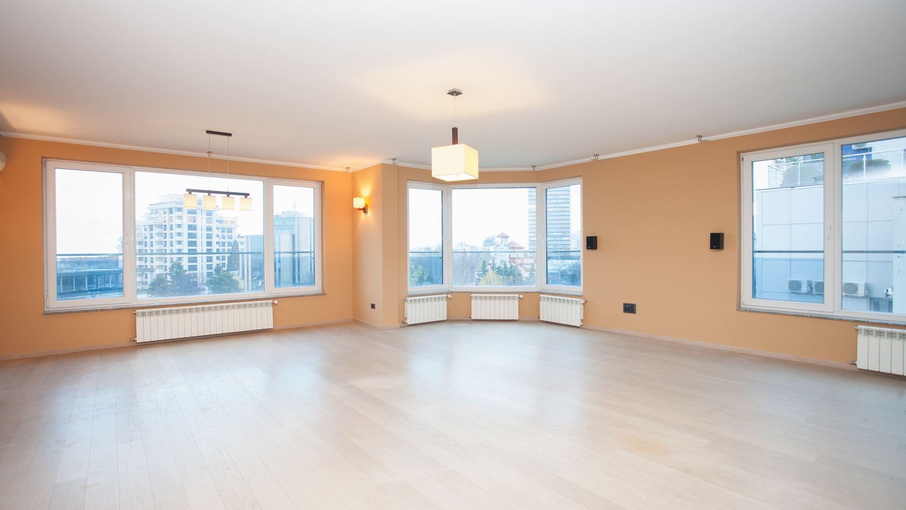 3-bedroom Apartment for Rent, Lozenets