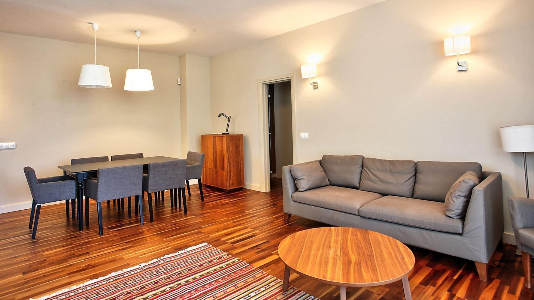 2-bedroom Apartment for Rent, Iztok