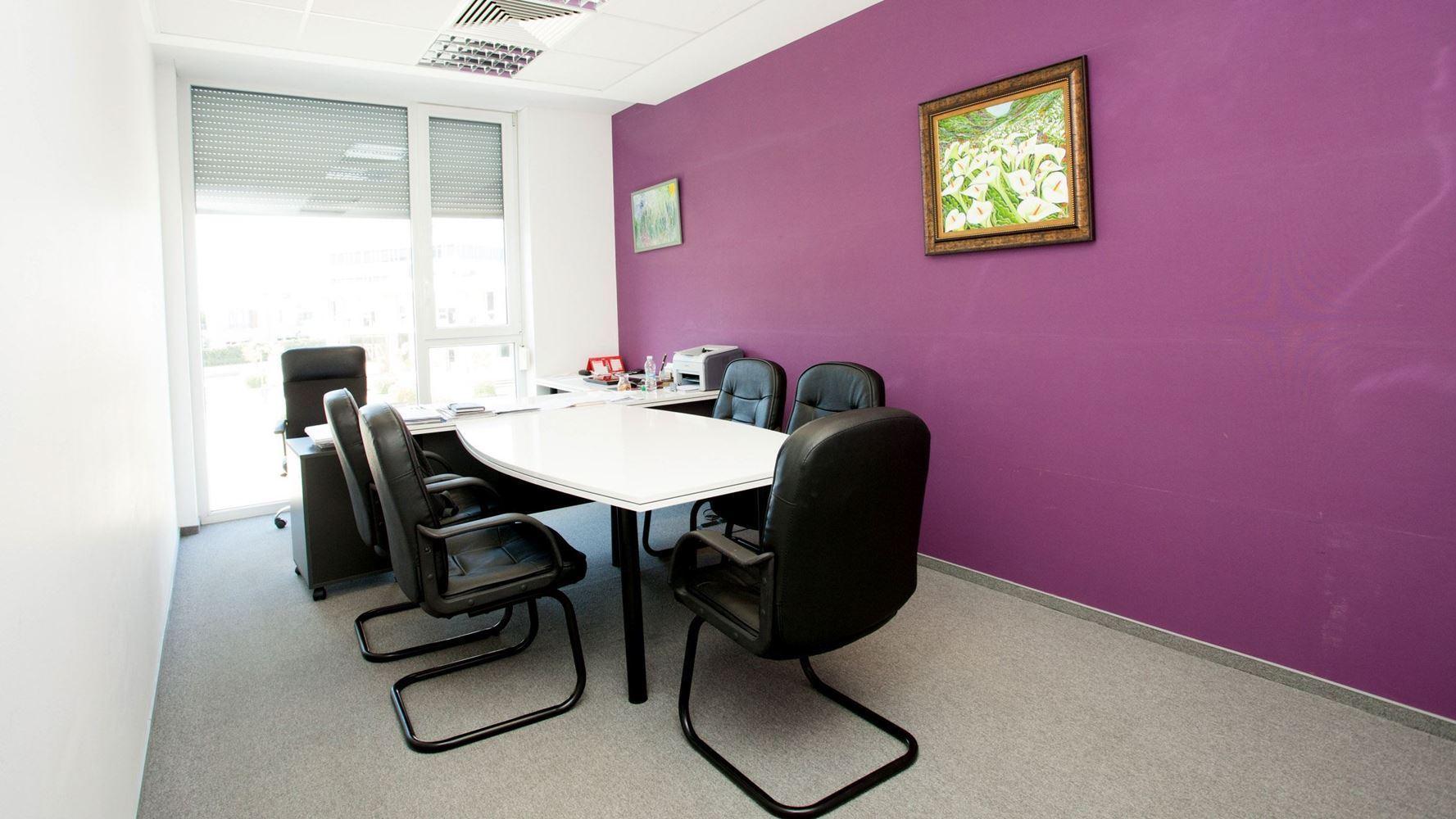 Office for Rent, Malinova Dolina