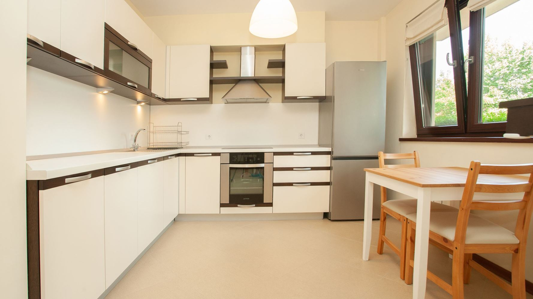 2-bedroom Apartment for Rent, Pancharevo