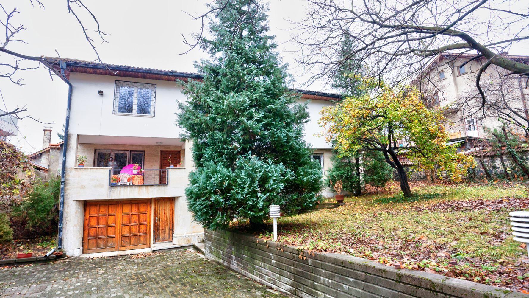 House for Sale, Boyana