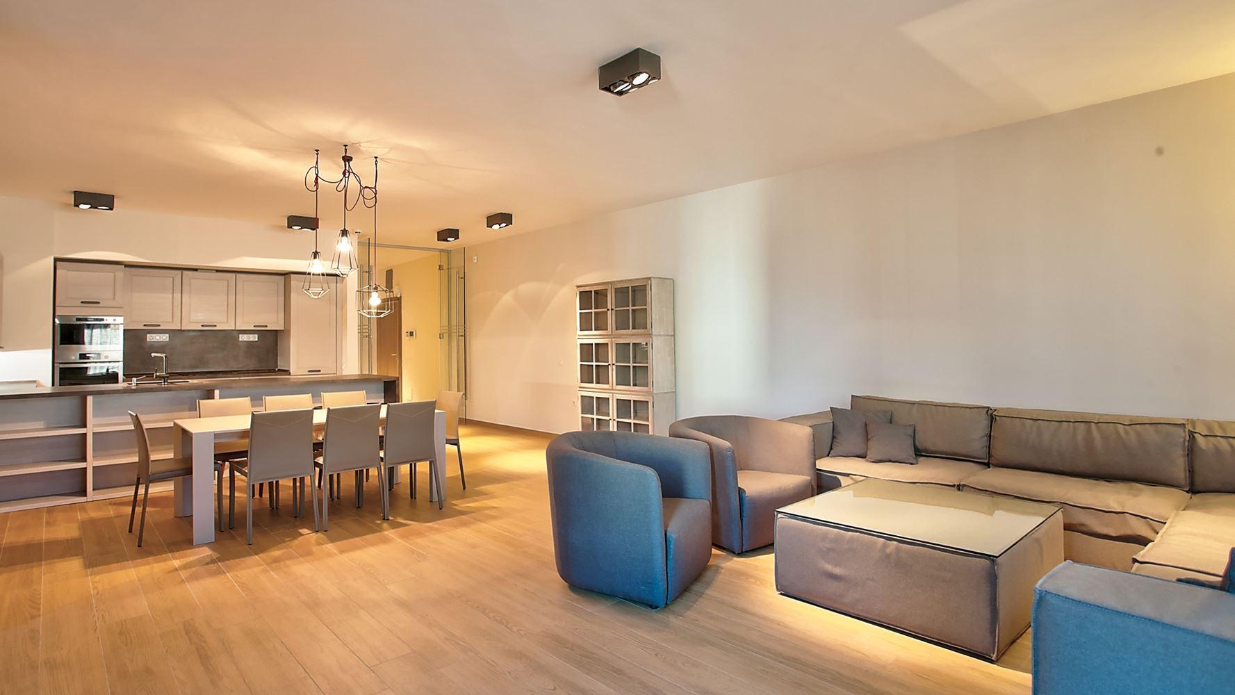 3-bedroom Apartment for Rent, Izgrev