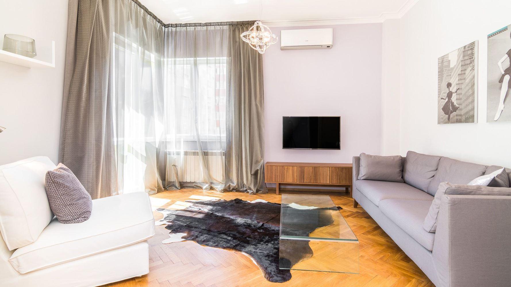 1-bedroom Apartment for Rent, Doctor's Garden