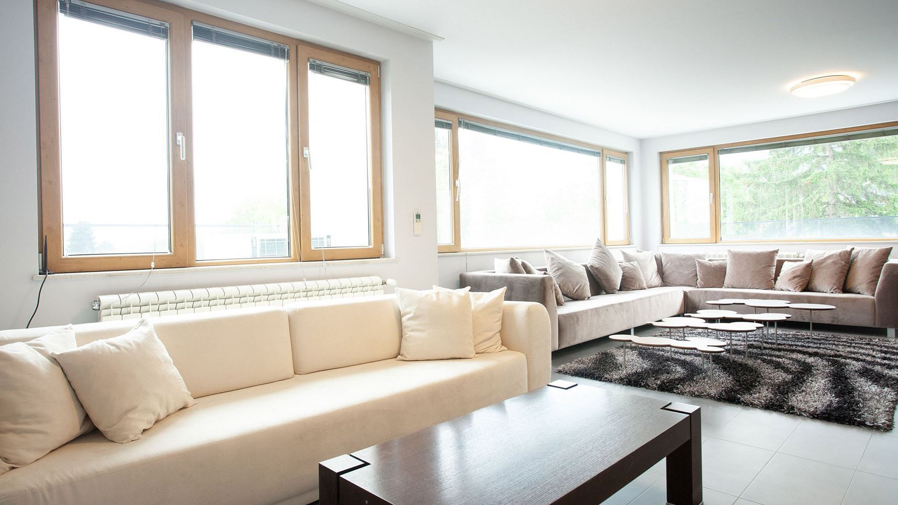 4-bedroom Apartment for Rent, Dragalevtsi