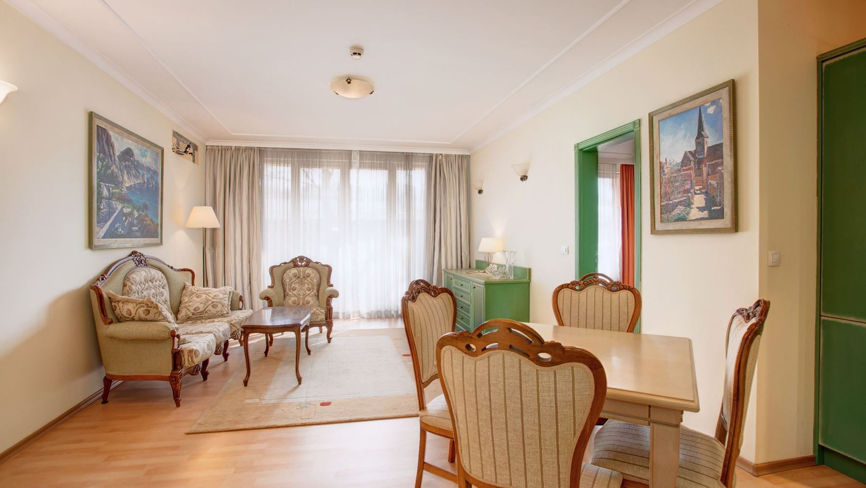2-bedroom Apartment for Rent, Lozenets