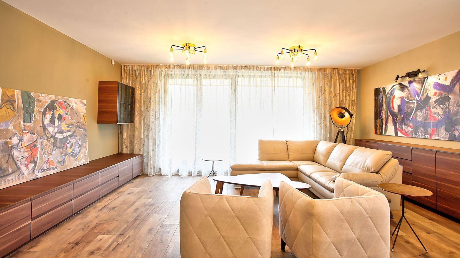 2-bedroom Apartment for Rent, Simeonovo