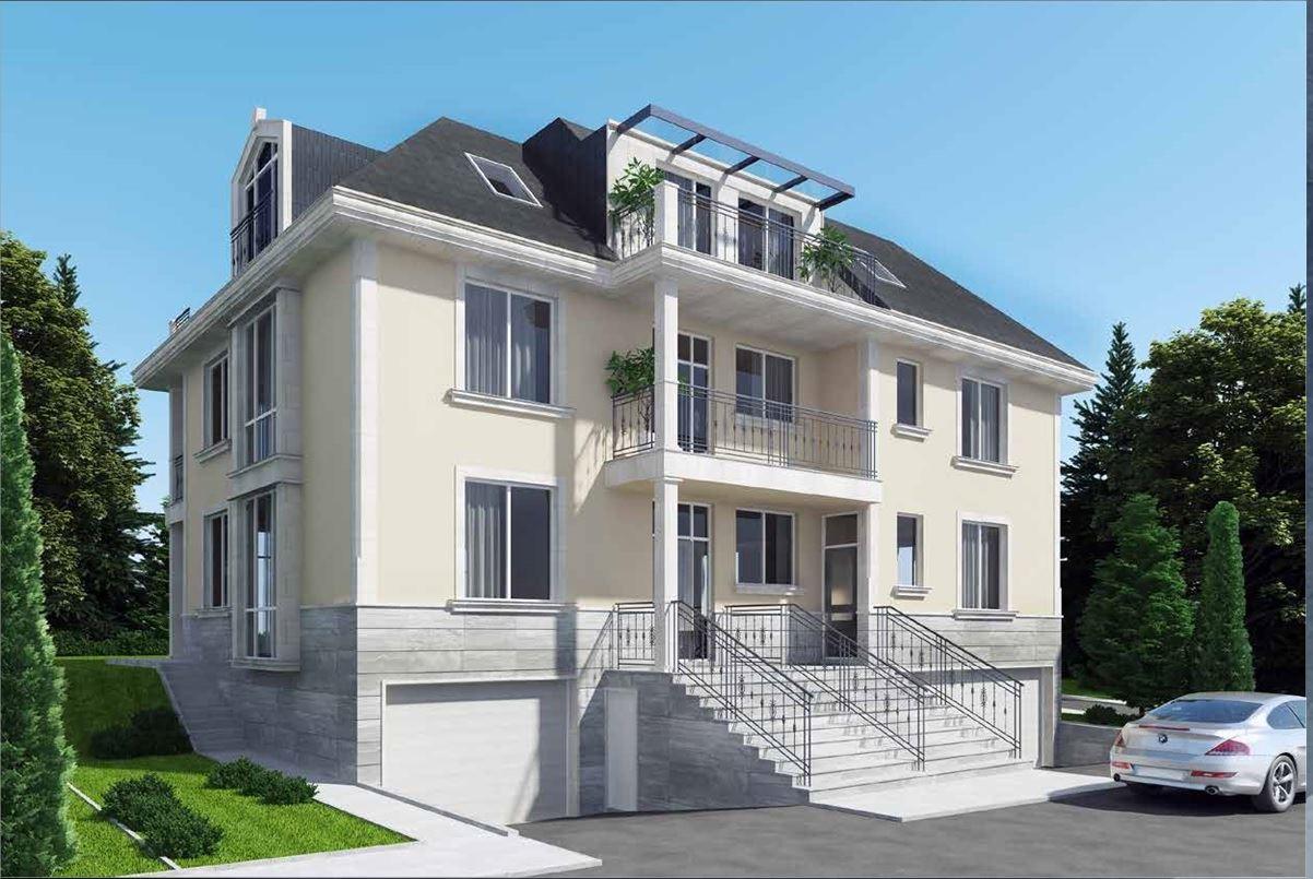 House for Sale, Malinova Dolina