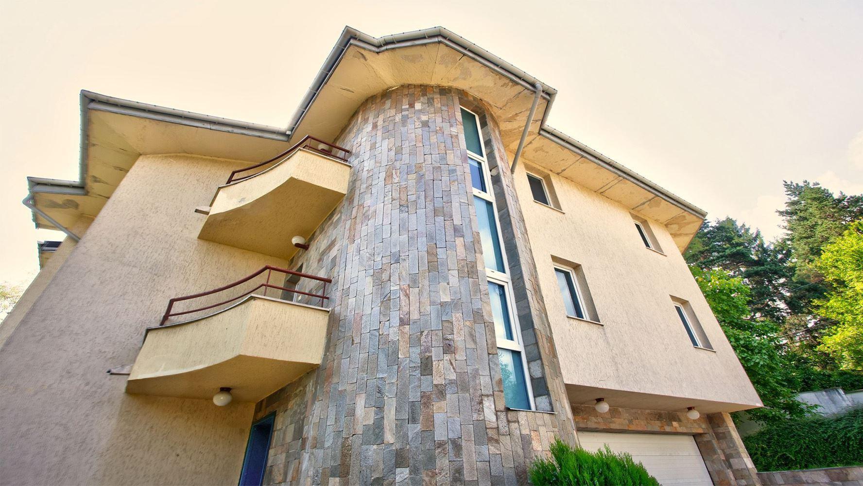 House for Rent, Dragalevtsi