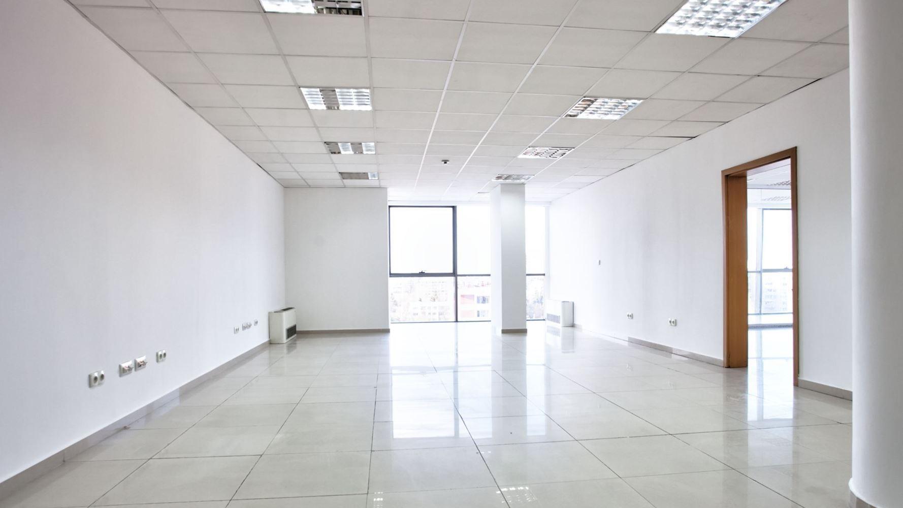 Office for Rent, Manastirski Livadi