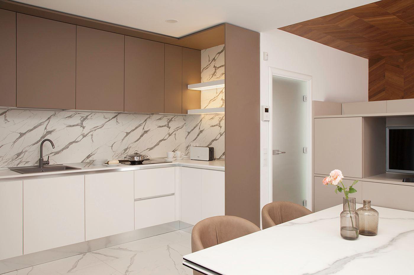 3-bedroom Apartment for Rent, Doctor's Garden